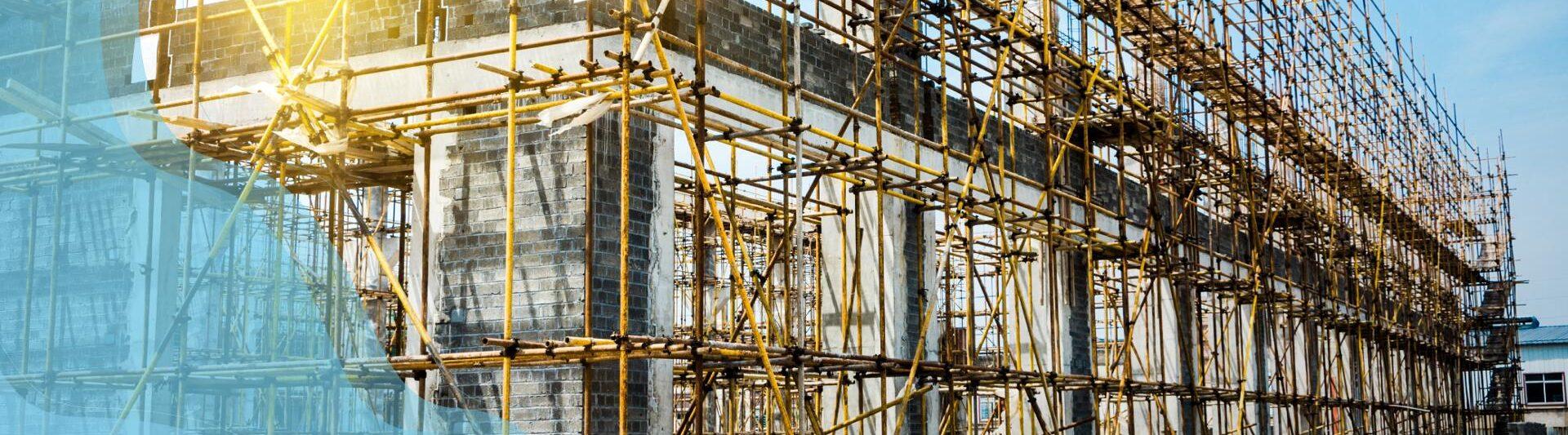 Projectontwikkelaars / bouwers / ingenieursbureaus